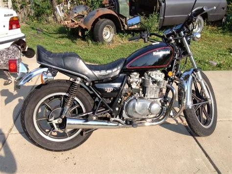 Kawasaki 440 Ltd For Sale by 81 Kawasaki 440 Ltd For Sale On 2040 Motos