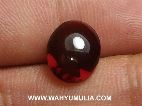 Opal Wonogiri Hijau batu permata opal merah kecoklatan kode 541 wahyu