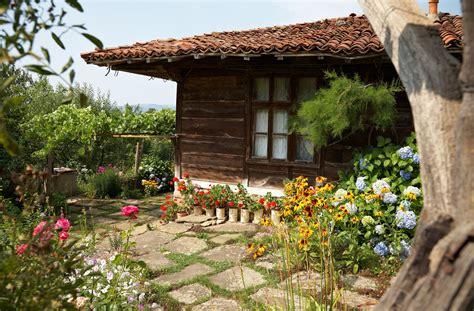 imagenes jardines casas jardines de casas cestres