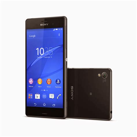 sony z3 review sony xperia z3 wired