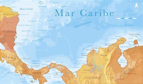 imagenes satelitales mar caribe regi 243 n caribe de colombia colecci 243 n ecol 243 gica banco de