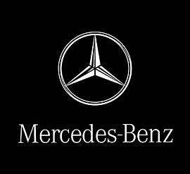 Mercedes Typeface Reactors