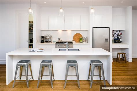 best of white kitchens completehome
