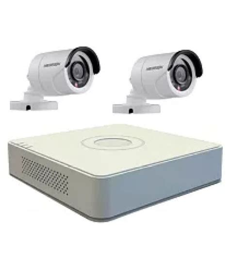 Hikvision Cctv Hd 1080p Bullet hikvision ds 2ce16dot irp hd bullet 1080p price in