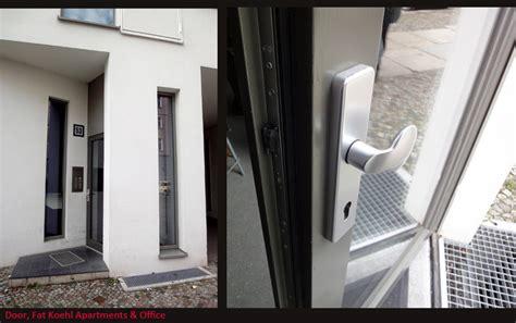 Exterior Office Doors Origins Of Modernism Doors Aia Knowledgenet