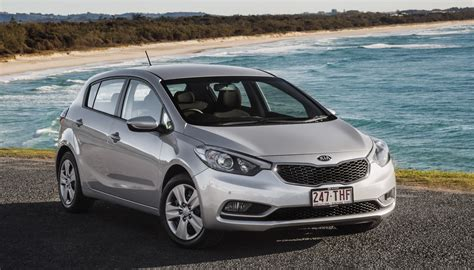 Kia Australia Kia Australia S Sales On An Upward March Photos 1 Of 4
