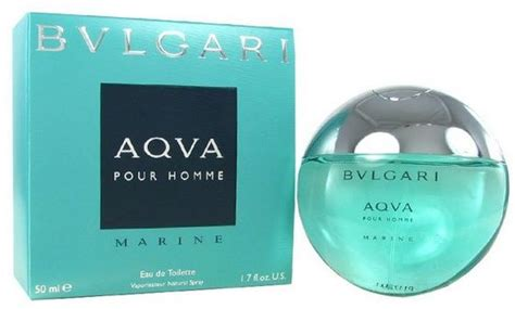 Parfum Bvlgari Aqva Marine bvlgari aqva pour homme marine for eau de toilette 50 ml price review and buy in uae