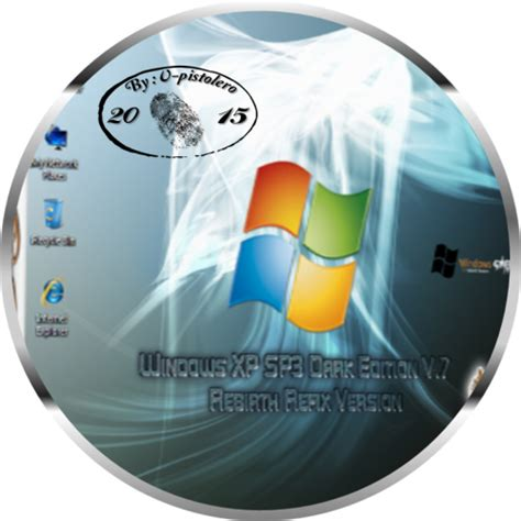 d narif windows xp sp3 lite edition v2 fr 566 46 mb