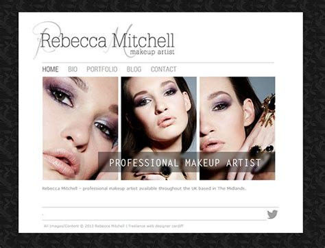 makeup artist bio template makeup artist bio exles makeup vidalondon