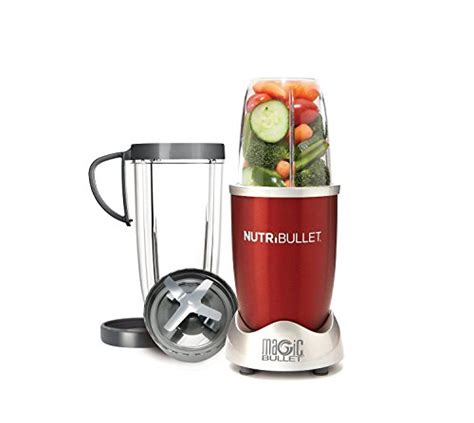 Kris Magic Blender 4 In 1 best magic bullet nutribullet nutrition extraction mixer blender with 1 high torque power base