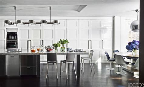 black and white kitchen 20 black and white kitchens you can t help but stare at