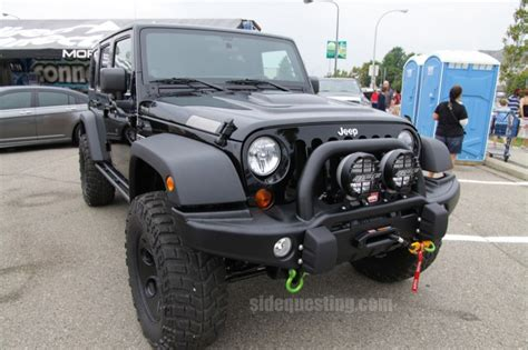 call of duty jeep green call of duty modern warfare 3 jeep wrangler spotted at