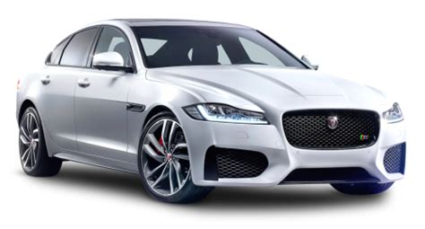 jaguar car png white jaguar xf 2 car png image pngpix