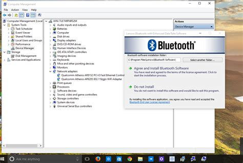 install windows 10 bluetooth driver installing dell 365 bluetooth module on windows 10