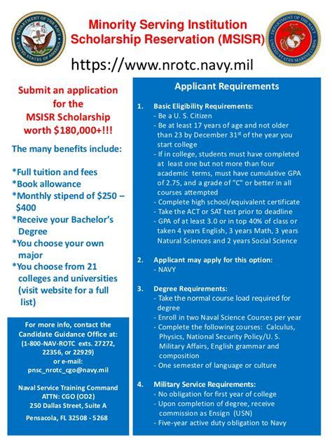 Nrotc Marine Option Scholarship Essay by Navy Rotc Essay Reportspdf529 Web Fc2