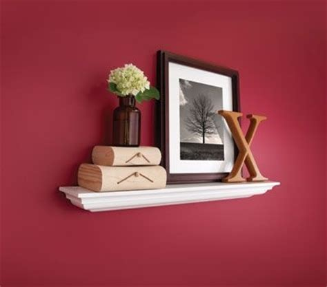 floating shelf arrangement for the home pinterest