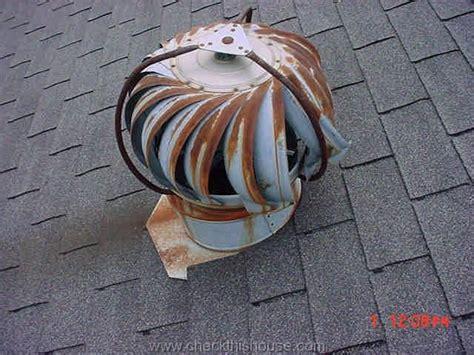 Turbine Ventilator Warna Mustaka Vent 18 attic ventilation requiremen how many attic vents your