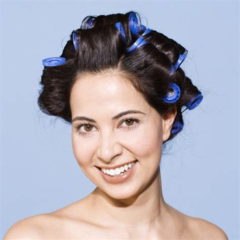 short hair and rollers short hairstyles using hot rollers 41018 top apk