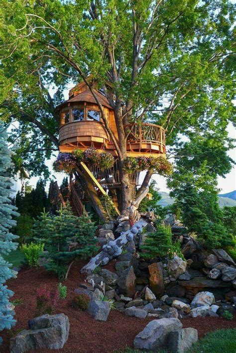 best treehouse best 25 treehouses ideas on pinterest tree houses tree