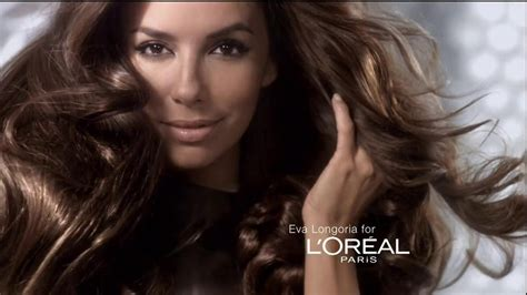 actress in tv commercials hair color l oreal evercreme moisture system tv commercial featuring