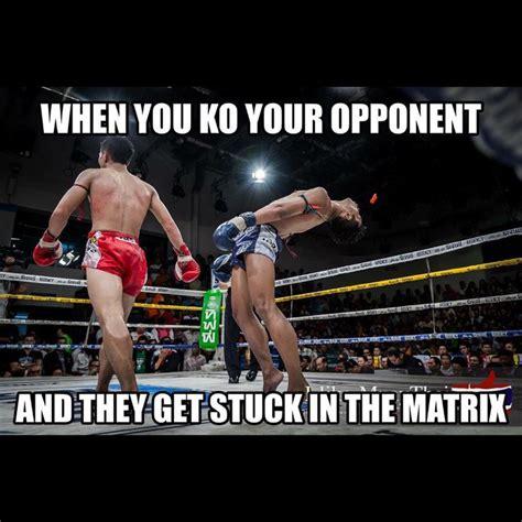 Muay Thai Memes - muay thai thai kickboxing martial arts memes bushido