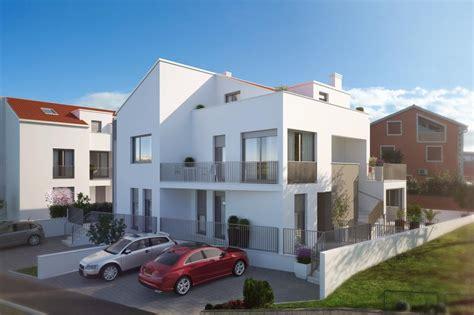 Porec Region Maisonette Wohnung Im Neubau