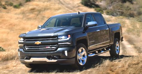 2018 chevy silverado rumors 2018 chevy silverado ss rumors cars authority