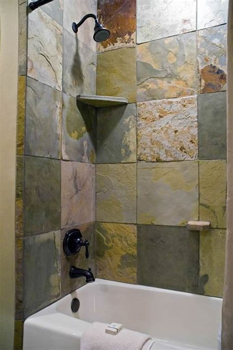 slate tile bathroom ideas slate in bathrooms 187 bathroom design ideas