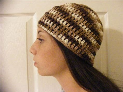 crochet pattern for zac brown beanie crocheted head hugger cap crocheted beanie crocheted hat