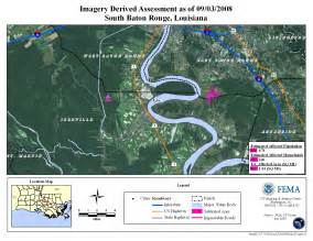 disaster relief operation map archives