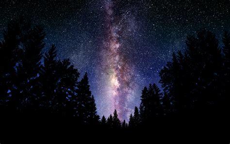 starry night wallpaper for mac starry night sky desktop wallpaper wallpapersafari