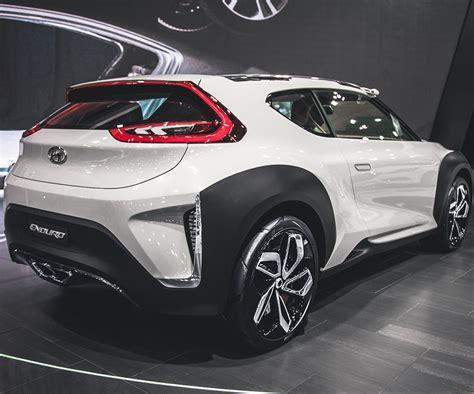veloster hyundai 2018 2018 hyundai veloster successor might look like enduro concept