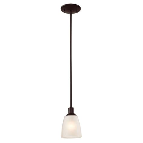 Hanging Pendant Light Pendant Lights Hanging Lights The Home Depot