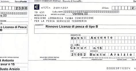 ufficio passaporti varese riserva quot il canale quot licenza di pesca in lombardia