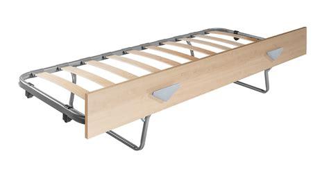 reti per divani letto supplemento rete a doghe per divano letto inferiore