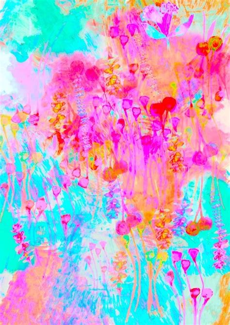background pattern bright born raised in a summer haze color 237 n pinterest