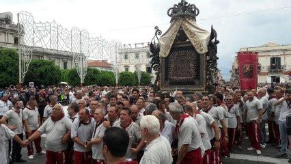 programma festa madonna della consolazione reggio calabria reggio calabria ecco il programma religioso di festa di