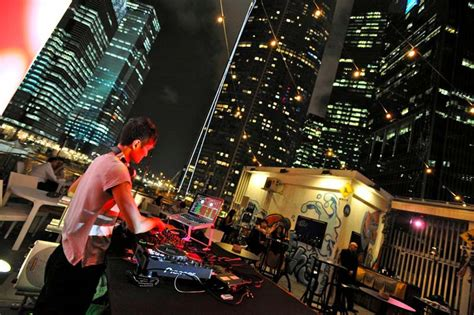 singapore top bars 10 best rooftop bars in singapore singapore best nightlife