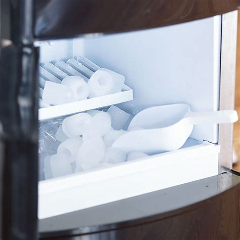 design of educational ice maker unit newair watercooler with built in ice maker the green head