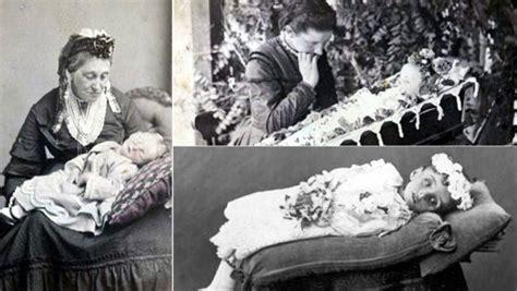 imagenes de unicornios muertos el inquietante arte de fotografiar a los difuntos un