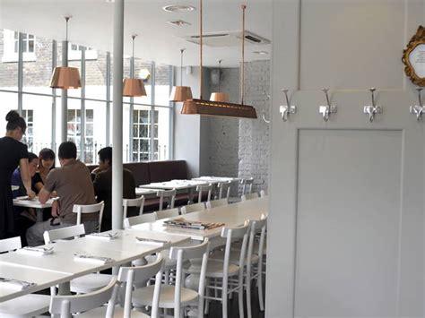 moderne speisekammer modern pantry restaurants in clerkenwell