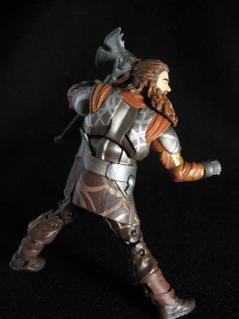 thor movie volstagg thor movie figures wave 2 preview the toyark news