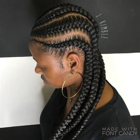 new cornroll hair styles in atlanta 31 best images about feed in braids on pinterest ghana