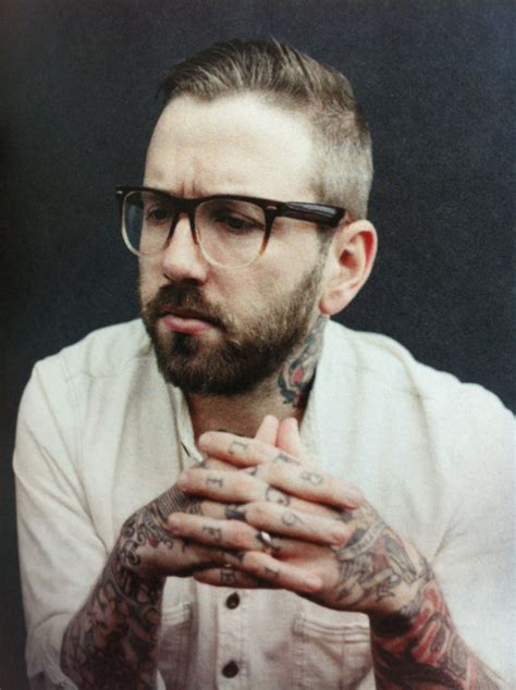 dallas green tattoos alexisonfire