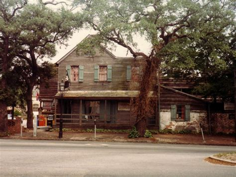 the pirates house savannah ga the most haunted location for each of the 50 states america s most haunted