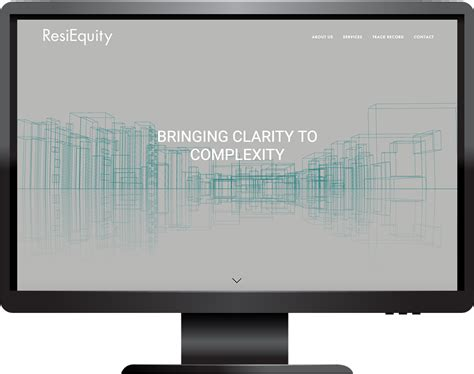 Resiequity Manage My Website Squarespace Specialists Burke Template Squarespace