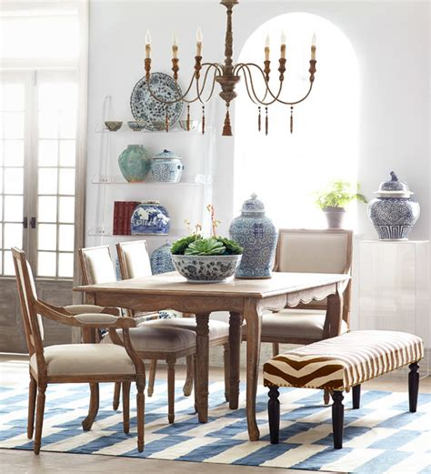 Wisteria Dining Room by Wisteria