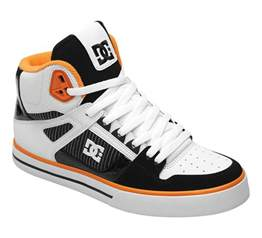 how do dc shoes fit ebay