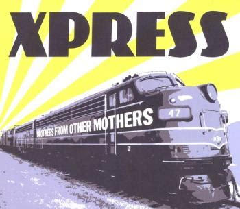 Bros Gania xpress brothers from other mothers 2012 blues flac скачать бесплатно