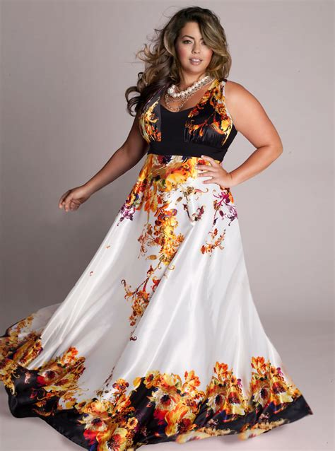 channeling plus size boho chic in a maxi dress your
